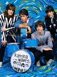Katrina and the Waves