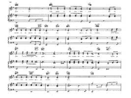 Il divo solo otro vez free downloadable sheet music - Il divo solo ...