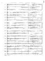 Michael Sweeney Free Downloadable Sheet Music
