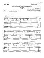 ireland legally blonde sheet music pdf